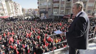 Mansur Yavaş'tan Ankara'da istihdam sözü