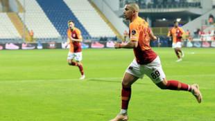 Kasımpaşa 1 - 4 Galatasaray