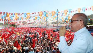 Bakan Cumhurbaşkanı Erdoğan'ı yalanladı