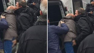 Ankara'daki polis tacizinin görüntüleri ortaya çıktı