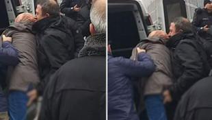 Emniyet'ten ''Ankara'da polis tacizi görüntüleri'' için açıklama geldi