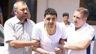 15 kişinin katiline Eline sağlık dedi, mahkemede inkar etti