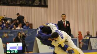 Ümitler Avrupa Judo Kupası, Antalya'da yapılacak