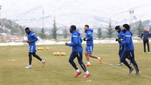 Aboubakar Kamara'dan Yeni Malatyaspor'a iyi haber