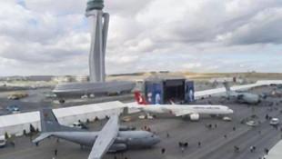 İstanbul Havalimanı'nda bilet satışları durduruldu mu ?