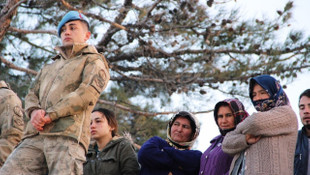Umutlar tükendi ! Milas'taki göçükten acı haber