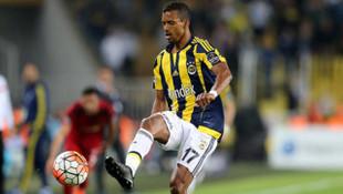 Fenerbahçeli eski futbolcu Luis Nani kariyerini ABD'de sürdürecek