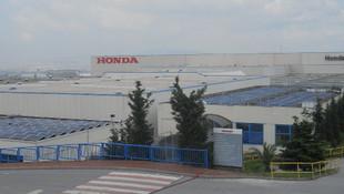 Honda Türkiye'deki fabrikasını kapatıyor !