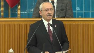 Kılıçdaroğlu'ndan sözleşmeli er tepkisi: Bunlar insan değil mi ?