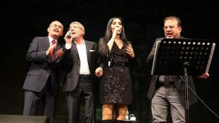 Sabahattin Ali, Eskişehir'de muhteşem bir konser ve gösteri ile anıldı