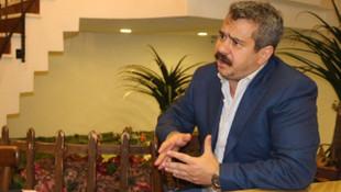 Fatih Mehmet Bucak CHP'den aday gösterildi