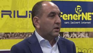 Semih Özsoy: Slimani gitmek istiyordu
