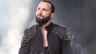 Şarkıcı Berkay'dan konserde dikkat çeken sözler