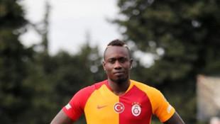 Mbaye Diagne'nin Galatasaray'dan 30 milyon Euro'luk isteği reddedildi