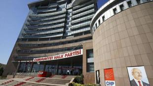 CHP'de MYK toplantısı ! İşte belirlenen adaylar...
