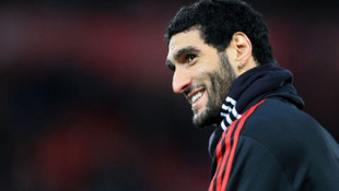 Manchester United, Marouane Fellaini'yi Shandong Luneng'e sattı