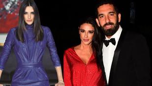Arda Turan'ın eşi Aslıhan Turan suskunluğunu bozdu