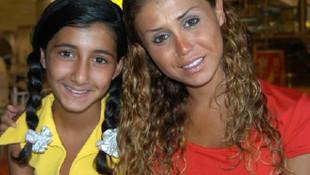 Ceylan'ın kızı Melodi'nin değişimi şaşırttı