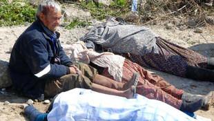 Mersin'de minibüs devrildi: Çok sayıda ölü ve yaralı var