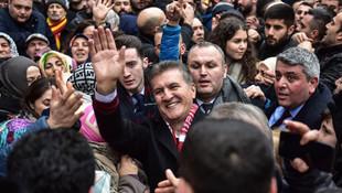 Mustafa Sarıgül: ''Yeni Şişli'yi Şişlilerle birlikte hazırlıyoruz''