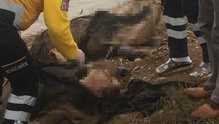 Hatay'da 3 kadın cesedi bulundu