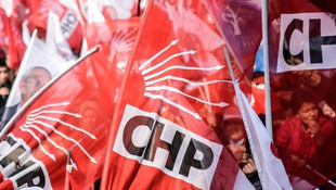 CHP'de bir toplu istifa daha ! Görevden ayrıldılar
