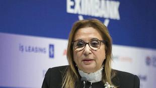 Türk Eximbank'a 380 milyon dolarlık fon