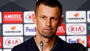 Sergei Semak: Fenerbahçe maçı zorlu olacak