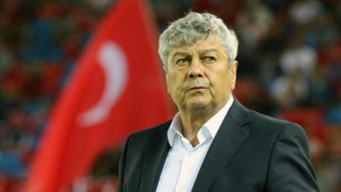 Lucescu, milli takımdan karşılıklı anlaşarak ayrıldığını söyledi