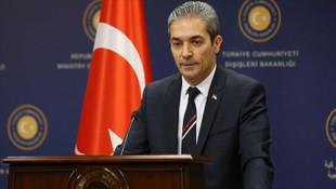 AP'nin Türkiye raporuna sert tepki: Kabul edilemez