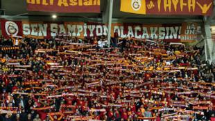 Galatasaraylı bir taraftar Lizbon'da gözaltına alındı