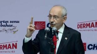 Kılıçdaroğlu PM toplantısına katılmayacak