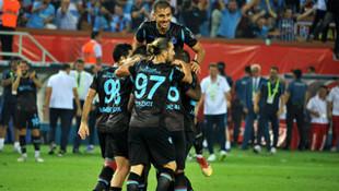 Trabzonspor Göztepe deplasmanında çıkış arıyor