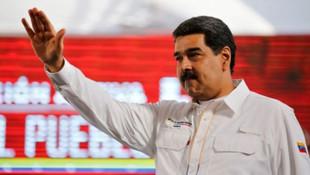 Maduro'dan ''Türkiye'de banka hesabı açın'' talimatı