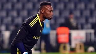 Kameni: Umarım yaz aylarında Fenerbahçe'den ayrılırım