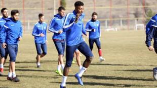 Evkur Yeni Malatyaspor, Rize'ye 7 eksikle gitti