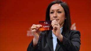 A Milli Kadın Futbol Takımı'nın Avrupa Şampiyonası Elemelerindeki rakipleri belli oldu