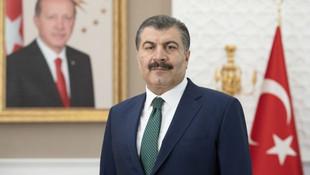 Sağlık Bakanı Koca'dan Yıldız Tilbe'ye yanıt