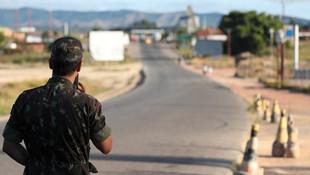 Rusya'dan ABD iddiası: ''Sınıra asker yığıyor''