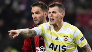 Fenerbahçeli Martin Skrtel Slovakya Milli Takımı'nı bıraktığını açıkladı