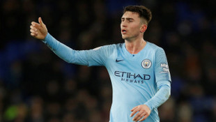 Manchester City Aymeric Laporte'nin sözleşmesini 2025'e kadar uzattı