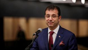 CHP'li İmamoğlu: ''Kızdırdılar beni, 200 bine çıakrdık''