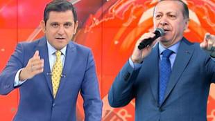 Fatih Portakal açıkladı: ''Erdoğan'ın yapmak istediği...''