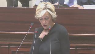 Belçika Meclisi'nde ''sürtük'' gerilimi