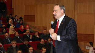 İBB Başkan Adayı Kotil: Halk Ekmek'in parası Arda Turan'a gidemez