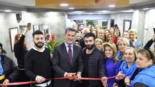 Mustafa Sarıgül Şişli'de 1 günde 2 açılış birden yaptı