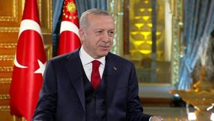 Erdoğan: ''Veliaht Prens bilmeyecek de kim bilecek''