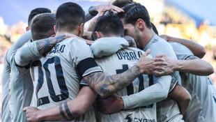 Bologna 0 - 1 Juventus