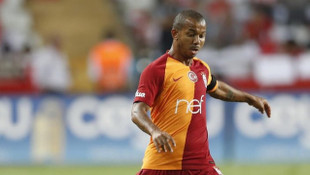 Galatasaray'da Mariano, Erzurumspor'da cezalı duruma düştü