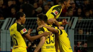 Borussia Dortmund 3 - 2 Bayer Leverkusen